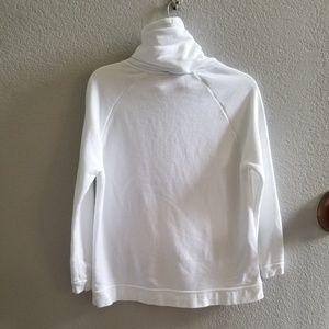 Nike Shirts - NIKE Sweatshirt  with Turtleneck